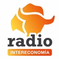 Logo of radio station Radio Intereconomía