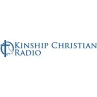 Logo of radio station KJLY Kinship Christian Radio