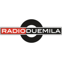 Logo of radio station Radio Duemila