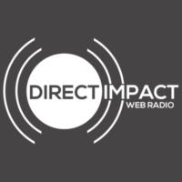 Logo of radio station Radio Direct Impact