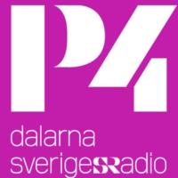 Logo of radio station Sveriges Radio - P4 Dalarna