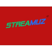 Logo of radio station Streamuz