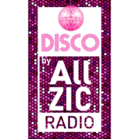 Logo of radio station Allzic Radio DISCO