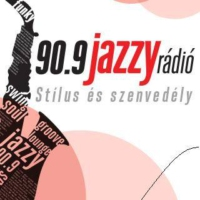 Logo of radio station Jazzy 90.9 FM