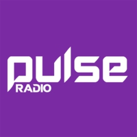 Logo of radio station Pulse Radio