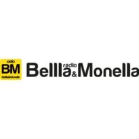 Logo de la radio Radio Bellla & Monella