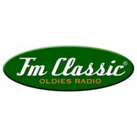 Logo of radio station FM Classic