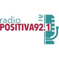 Logo of radio station XHSI Radio Positiva 92.1 FM