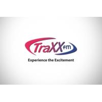 Logo of radio station TRAXXfm