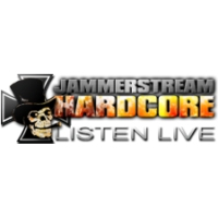 Logo of radio station JammerStream - Hardcore