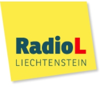 Logo of radio station Radio Liechtenstein Rock