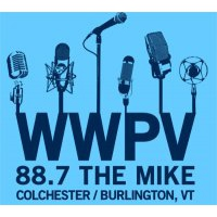 Logo of radio station WWPV The Mike 88.7