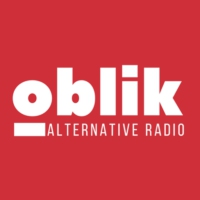 Logo of radio station Oblik Radio