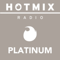 Logo of radio station Hotmixradio Platinum
