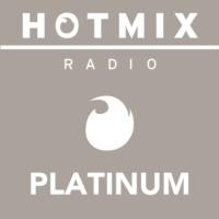 Logo de la radio Hotmixradio Platinum