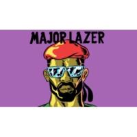 Logo of radio station Major Lazer - the radio