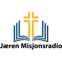 Logo of radio station Jæren Misjonsradio