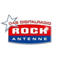 Logo de la radio Rock Antenne