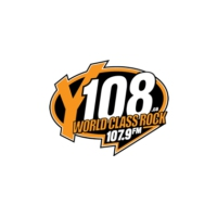 Logo of radio station 104.9 JRFM