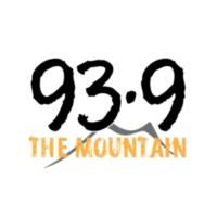 Logo de la radio KMGN 93-9 The Mountain