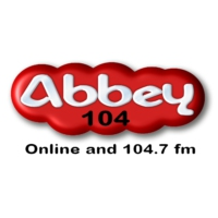Logo of radio station Abbey104