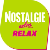 Logo de la radio Nostalgie - Extra Relax