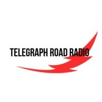 Logo of radio station Telegraph Road Radio