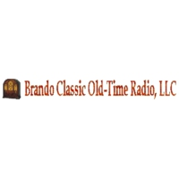 Logo of radio station Brando Classic Old-Time Radio