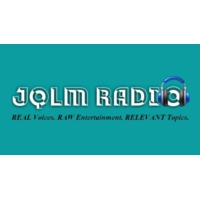 Logo of radio station JQLM RADIO