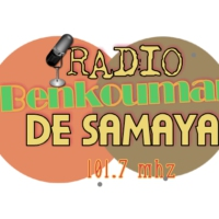 Logo of radio station Radio Benkouma