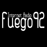 Logo of radio station fuego 92