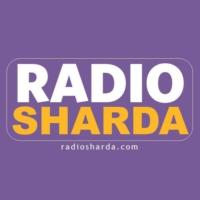 Logo of radio station Radio Sharda 90.4 FM