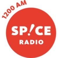 Logo of radio station Spice Radio