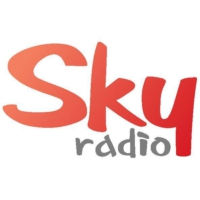 Logo of radio station Sky Radio 99.2
