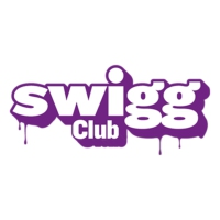 Logo of radio station Swigg Club