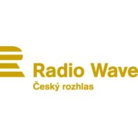 Logo of radio station Český rozhlas - Radio Wave