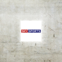 Logo of radio station Sky Radio Sports