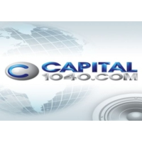 Logo of radio station Capital AM