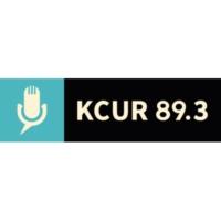 Logo de la radio KCUR 89.3