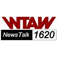Logo of radio station WTAW NewsTalk 1620