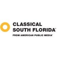 Logo of radio station WKCP Classical South Florida 89.7 FM