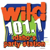 Logo of radio station KWYD Wild 101.1