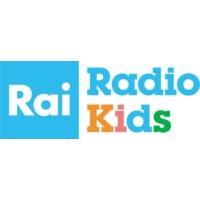 Logo de la radio Rai Radio Kids