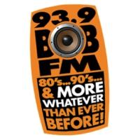 Logo de la radio CKKL BOB 93.9 FM