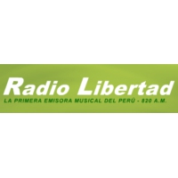 Logo of radio station Radio Libertad
