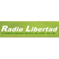 Logo de la radio Radio Libertad