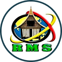 Logo of radio station Radio Minang Saiyo