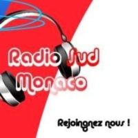 Logo of radio station RadioSudMonaco2020