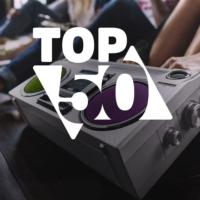 Logo de la radio 538 - Top50