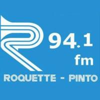 Logo de la radio Rádio Roquette Pinto
